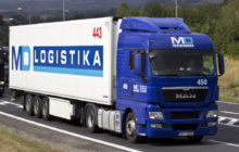 V soutěži Logistický projekt roku bodoval Hub-and-Spoke firmy MD logistika, a.s.