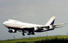 Aerolinky China Eastern koupí deset procent v Air France-KLM