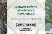 Startuje CBRE Art of Space Awards