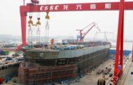Čína podle médií zřídila největšího výrobce lodí na světě
