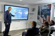 GEFCO uvádí na trh dvě inovativní řešení: Chronotruck a Moveecar