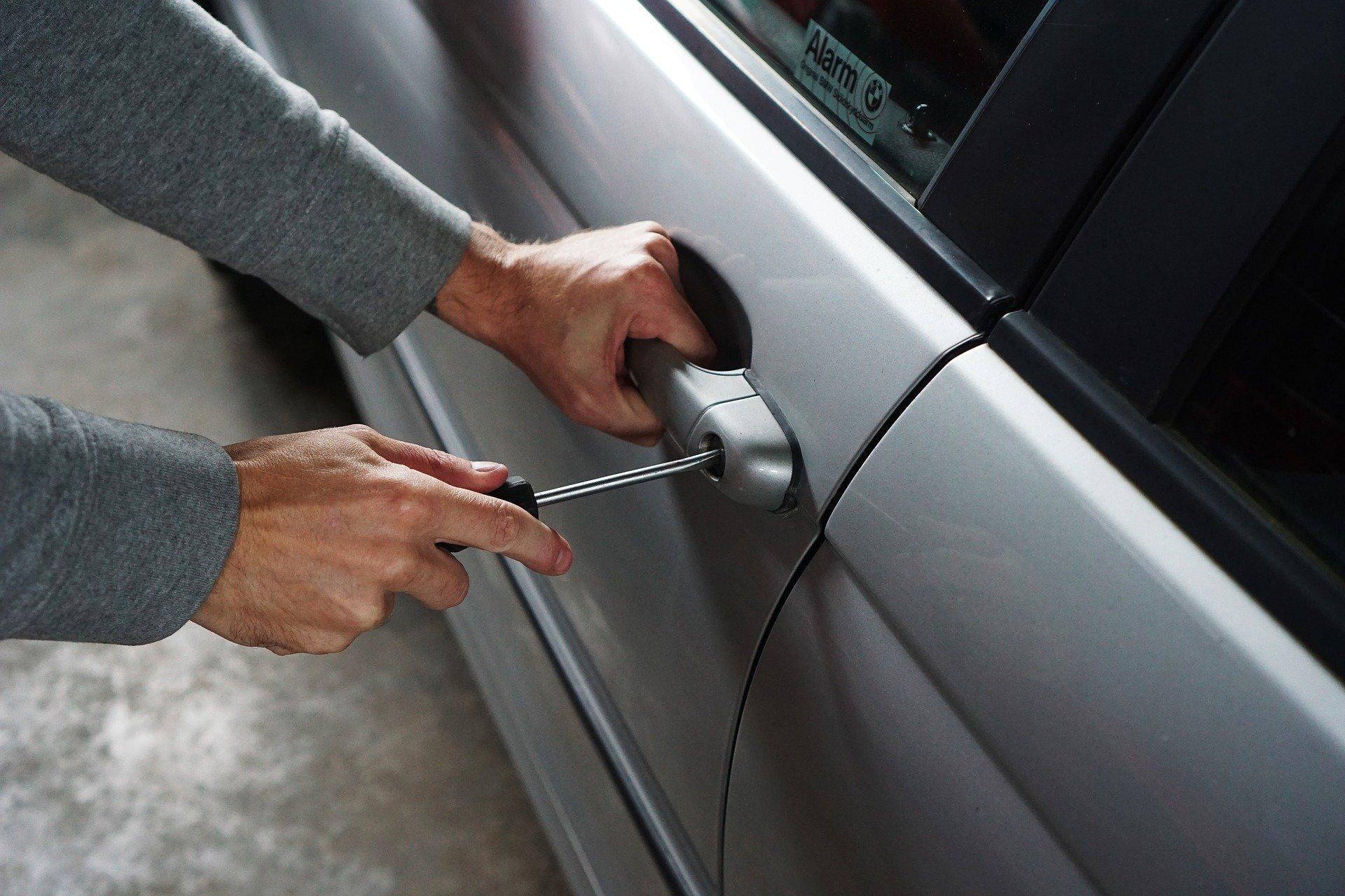 Eurostat: Počet krádeží aut v EU výrazně klesl, ČR je šestá