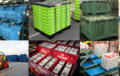 Schoeller Allibert již 25 let pomáhá českým a slovenským firmám zefektivnit jejich logistické procesy