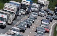 V prosinci po spuštění mýta hrozí na dálnicích kolony až 40 km
