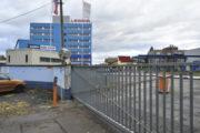 Lounský areál vagonky HMS je na prodej