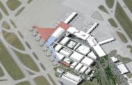 Pražské letiště rozšíří druhý terminál za 16 miliard korun