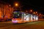 Švestková dráha po 12 letech zahájila denní železniční provoz