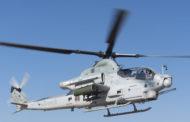 Do výroby vrtulníků pro armádu se zapojí LOM či Aero Vodochody