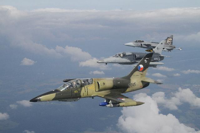 Dnes poprvé vzlétl letoun L-39NG, který Aero dodá zákazníkovi