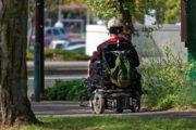 Zvýšení zákonné rychlosti invalidních vozíků Sněmovna schválí