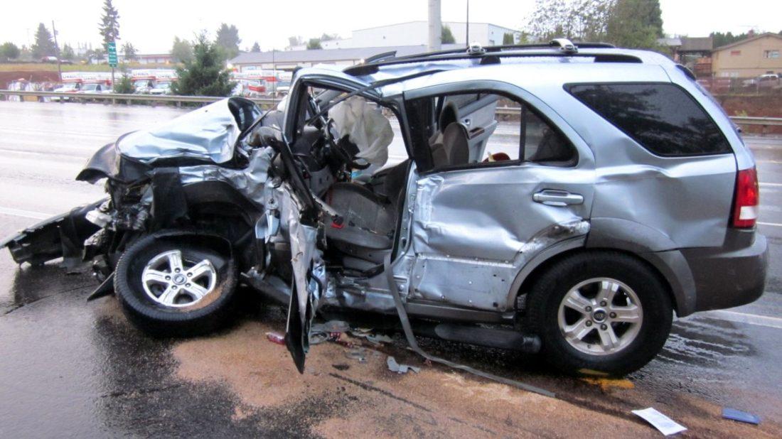 Stát připravil 40 opatření pro snížení dopravních nehod