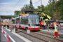 Tramvajím 15T hrozí kvůli problémům s koly omezení rychlosti