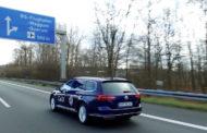 Zkušební úsek na dálnici A39 zprovozněn
