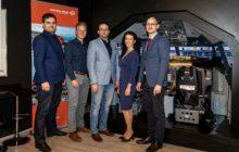 Gebrüder Weiss podporuje vzdělávání budoucích dopravních specialistů