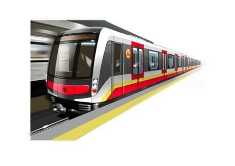 Škoda Transportation má smlouvu na dodání vozů metra do Varšavy