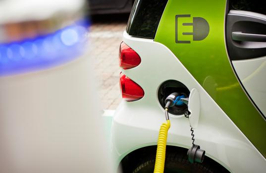 Česká republika zaostává v přípravě na elektromobilitu