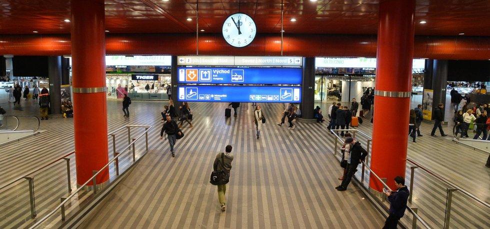 Správa železnic letos opraví 116 nádraží za 1,7 miliardy korun