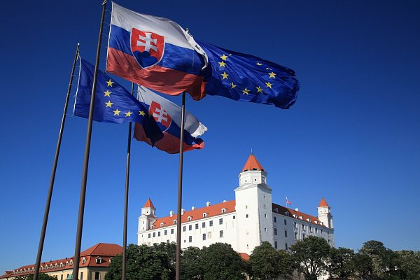 Slovenské MF nabídlo dopravcům mírné snížení silniční daně