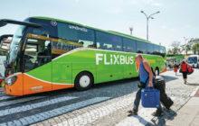 Skupina RSBC kupuje polovinu v dopravci FlixBusu