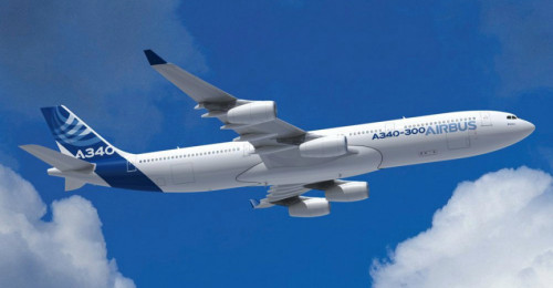 Airbus je kvůli miliardovým pokutám ve ztrátě 1,4 miliardy eur