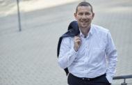 František Mikeš novým obchodním a marketingovým ředitelem společnosti Toyota Material Handling CZ