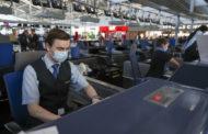 Letiště Praha má ode dneška speciální brány pro přílety z Itálie