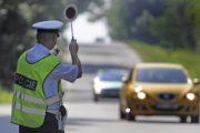 Pokuty za dopravní přestupky by mohly vzrůst až na 75.000 Kč
