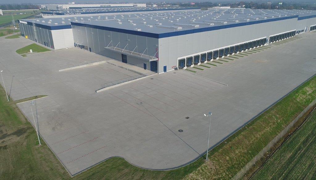 FM Logistic rozšiřuje svoji síť ve střední Evropě – polská Poznaň