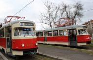 Historické tramvaje T2 vyjedou v březnu na pražské koleje