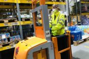 Emergency logistics: Globální pandemie jako výzva