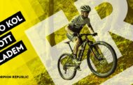 Endorphin Republic: Jak začít s cyklistikou a sportem i dnes a hodit stres za hlavu