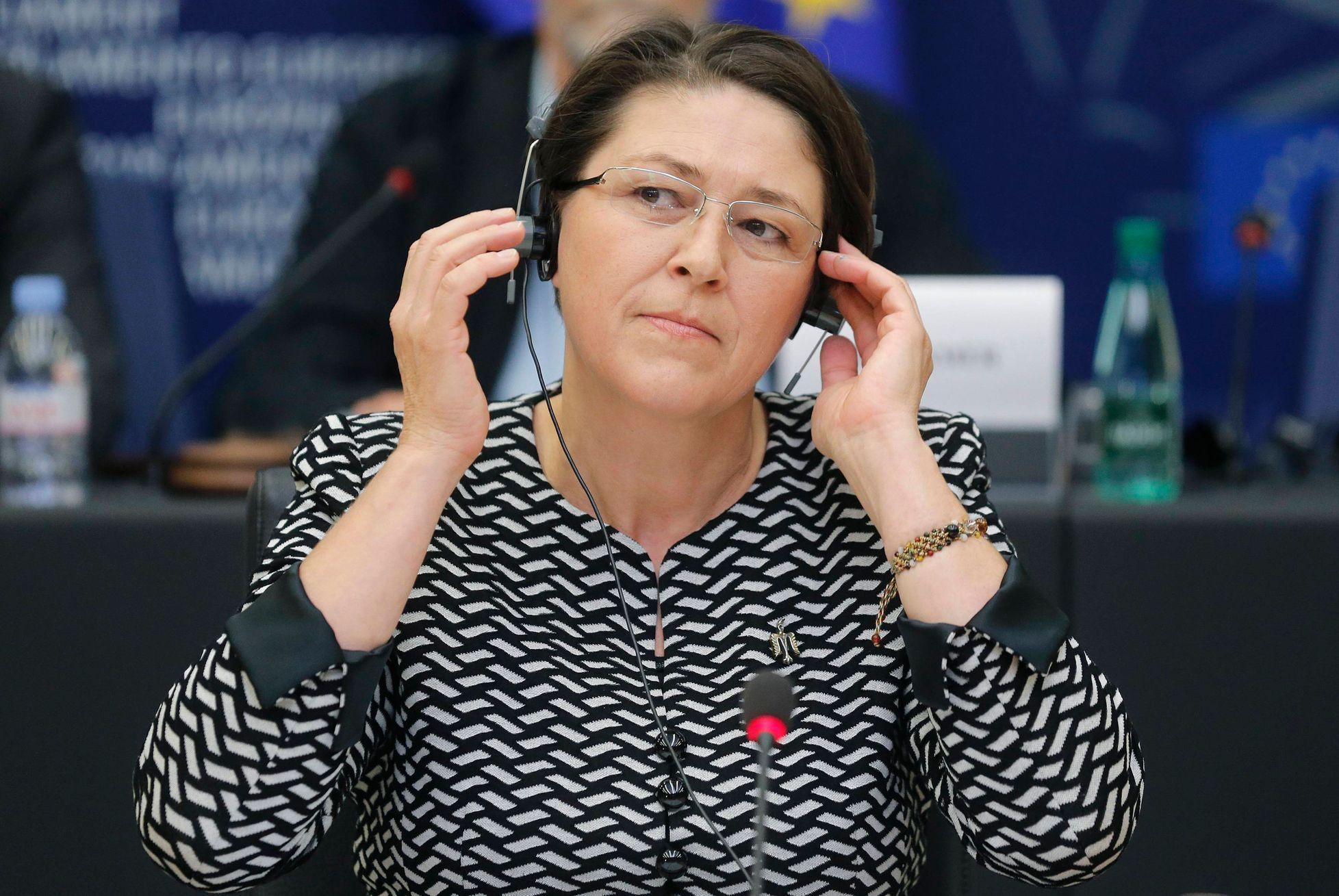 Eurokomisařka pro dopravu počítá s rozšířením hraničních kontrol