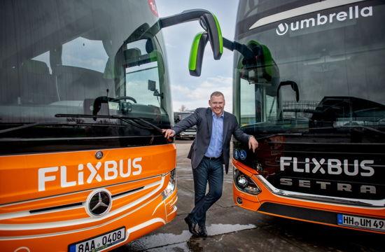Na světovém zasedání autobusových dopravců v Praze byl hlavním tématem koronavirus