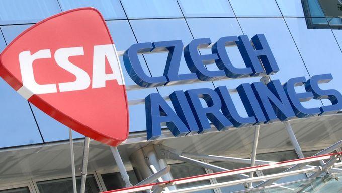 Odkup ČSA může firmu zachránit, výnosný ale nebude
