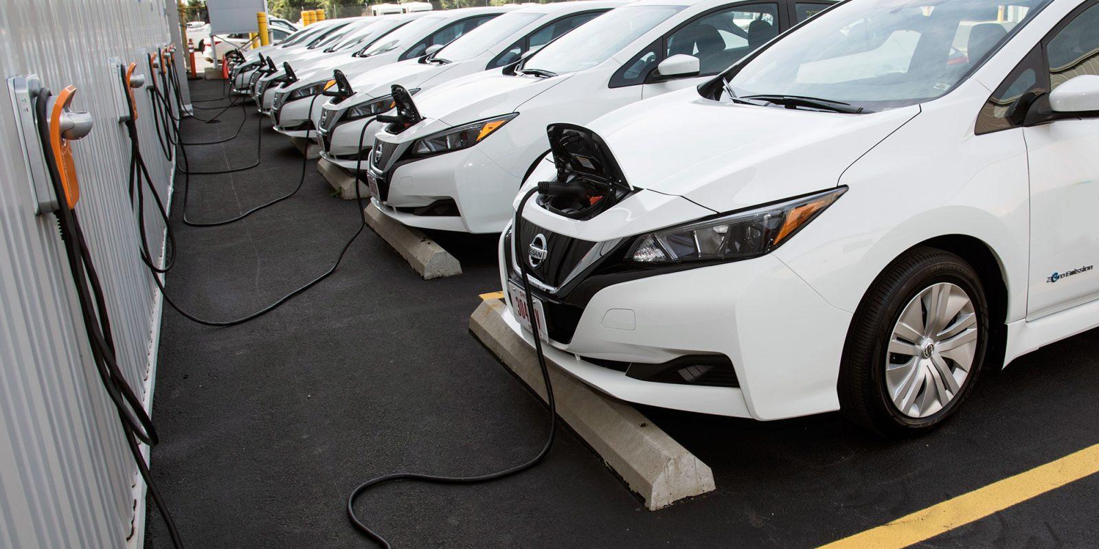 Stát chce do roku 2030 navýšit počet elektromobilů na statisíce