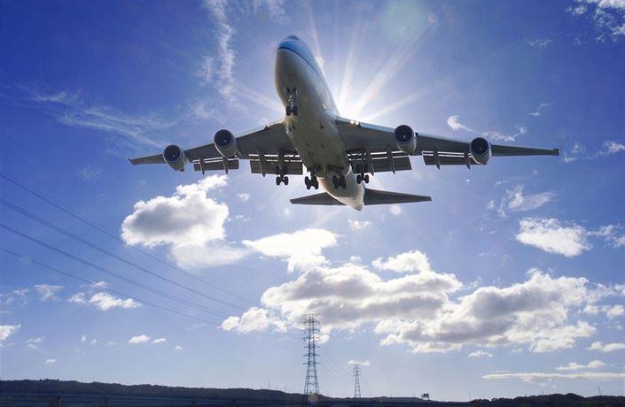 Počasí bude kvůli zastavení letů méně předvídatelné