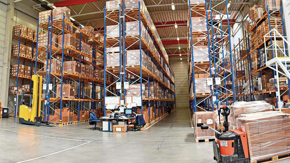 7 tipů pro bezpečnost zboží ve skladu