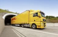 DHL Freight CZ rozšiřuje portfolio nabízených služeb o vnitrostátní přepravu paletových zásilek