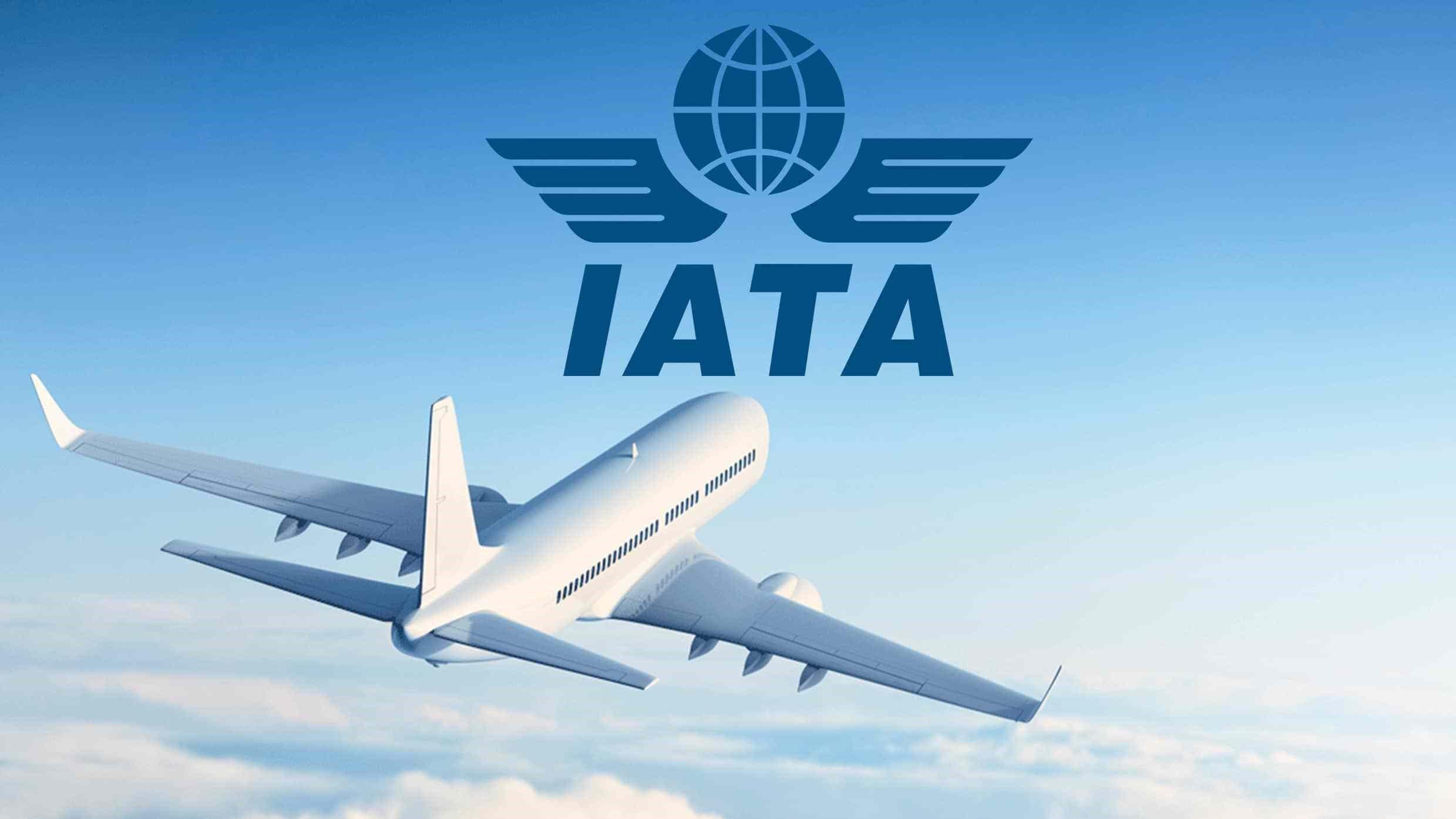 IATA vyzvala českou vládu k finanční pomoci pro leteckou přepravu