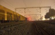 GEFCO vypravilo ucelený vlak z Wu-chanu do Francie. Přepravil díly pro plánovaný restart výroby automobilů