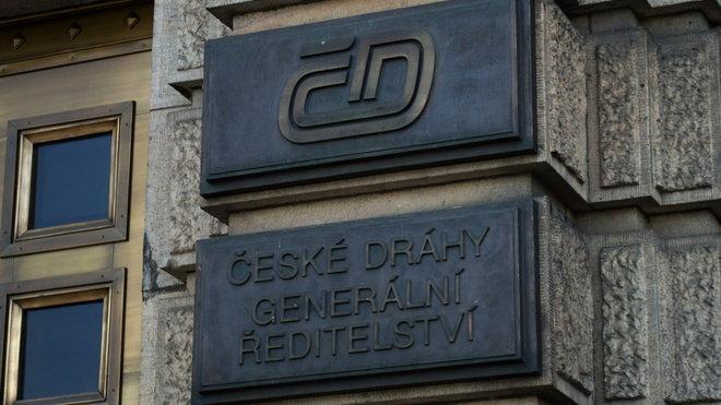 České dráhy budou dále sídlit v budově ministerstva dopravy