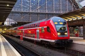 Deutsche Bahn do konce června obnoví spojení se všemi sousedy