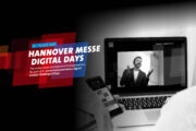 Premiéra HANNOVER MESSE Digital Days ve dnech 14. a 15. července 2020.