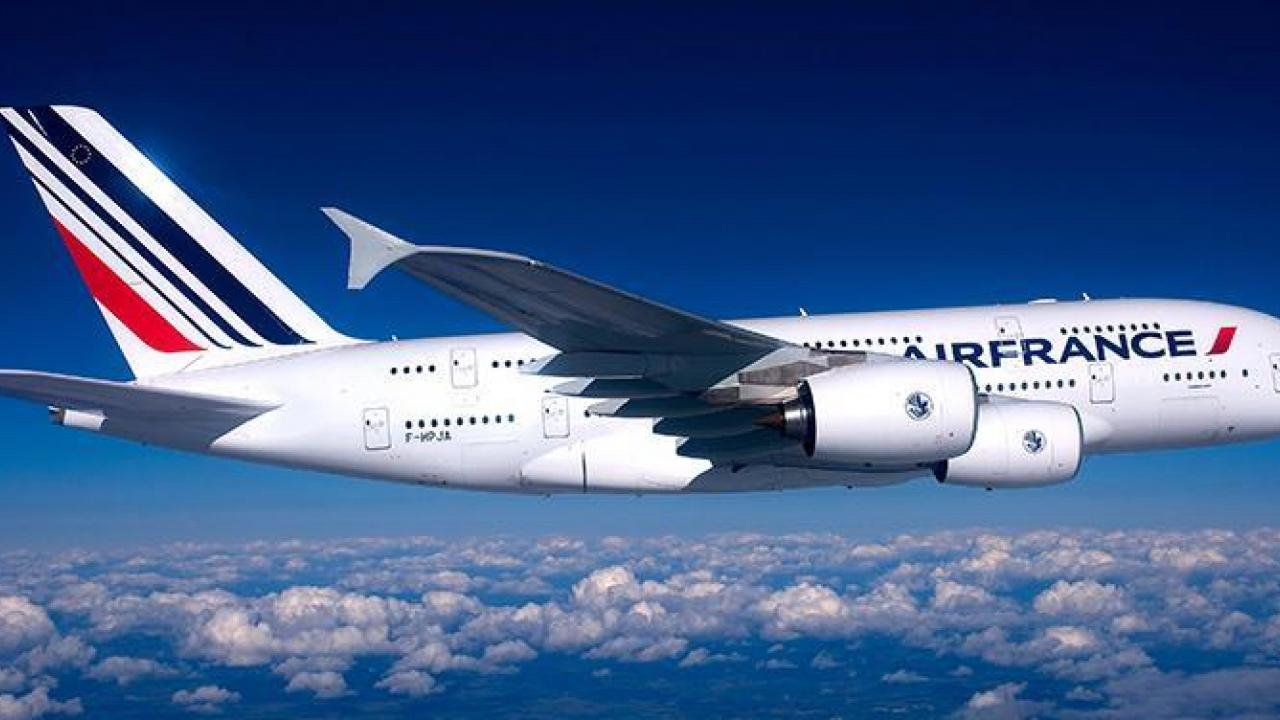 Francie chce vytvořit miliardový fond na podporu letectví