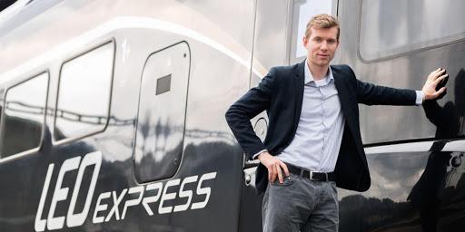 České dráhy konkurenční Leo Express nekoupí, bylo by to nevýhodné