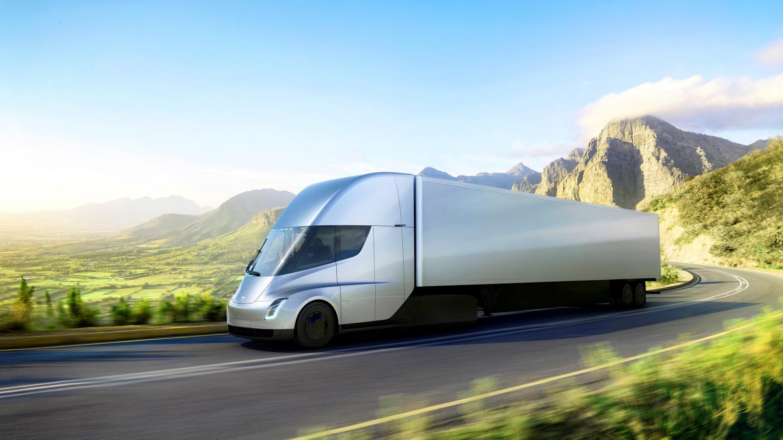 Koronavirus podporuje přepravu zboží samořízenými vozy