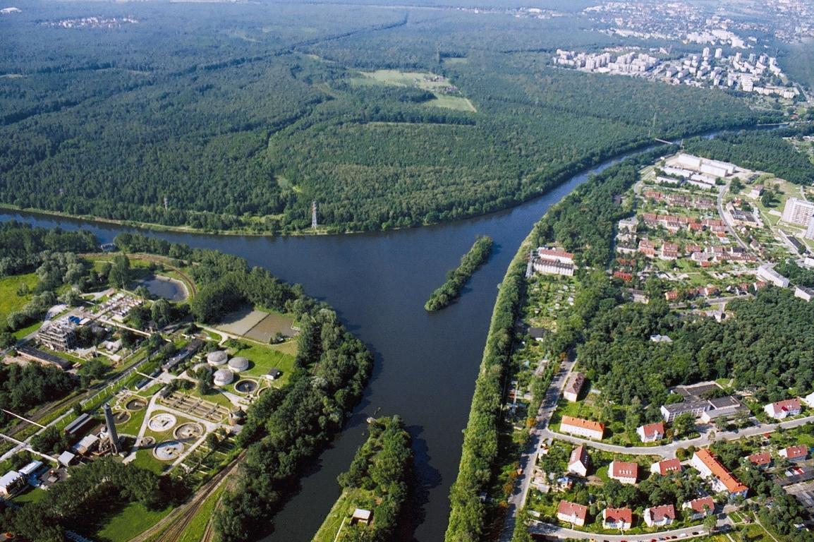 Havlíček plánuje zesplavnění Odry z Ostravy do Polska