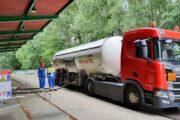 Na český trh bylo dodáno prvních 15 tun Bio LPG. Z hlediska uhlíkové stopy může být až o 90 % šetrnější než nafta