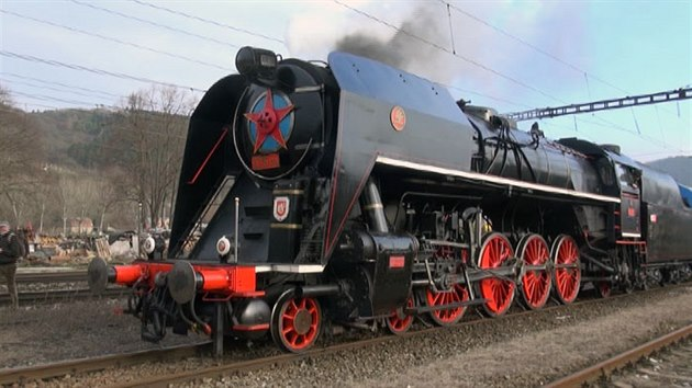Železniční nostalgie s podporou Ministerstva dopravy