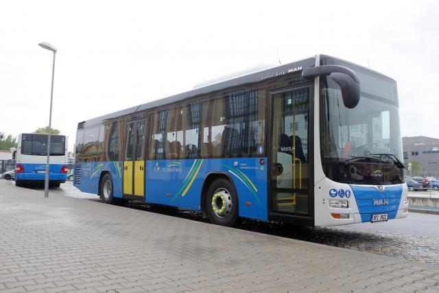 Novému dopravci v Plzeňském kraji Arrivě hrozí sankce